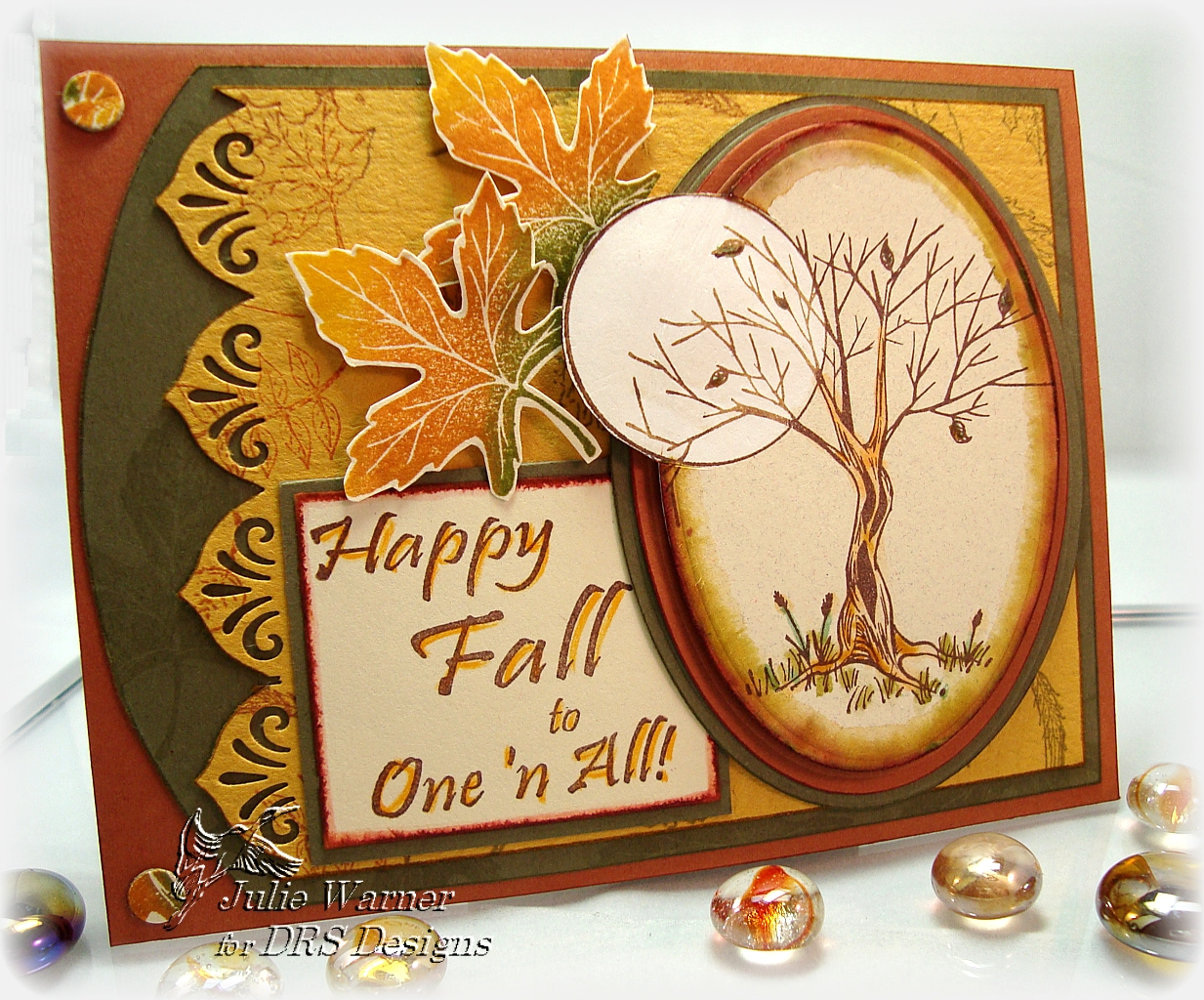 Happy Fall Tree 3722a1