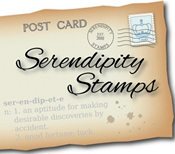 Serendipity Stamps