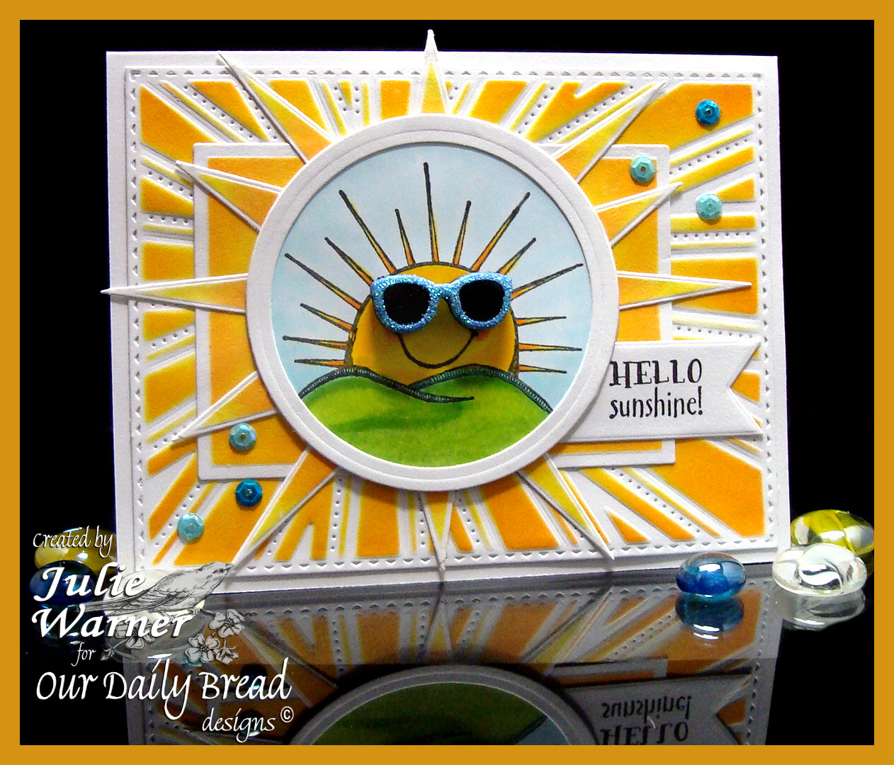 Hello Sunshine 06403