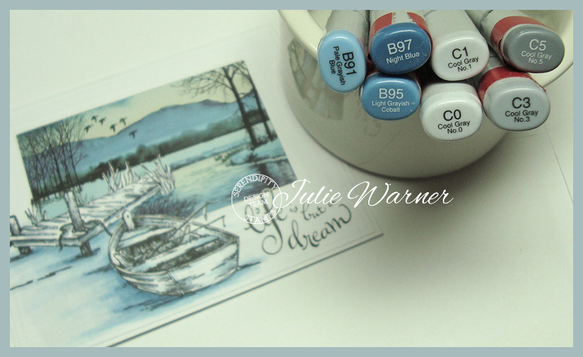 Life is a Dream copics 06703