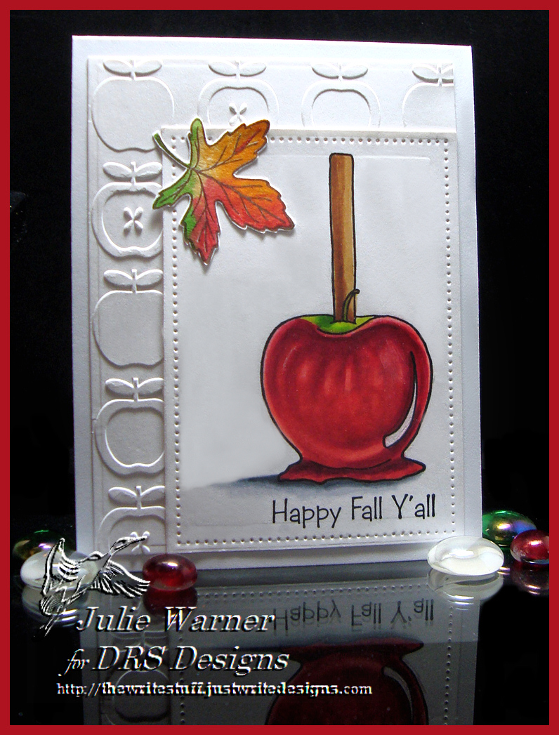 Candy Apple Fall 07469