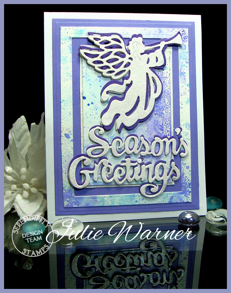Angel Greetings 07951