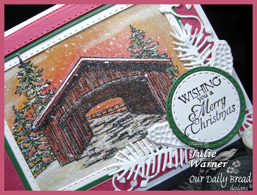 Christmas Bridge cu 07968