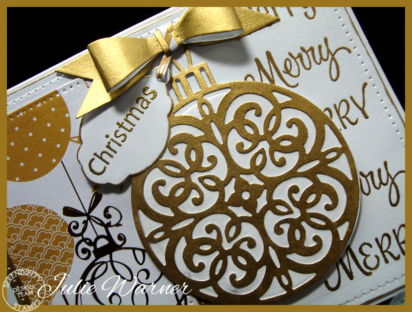 Gold Ornament cu08082