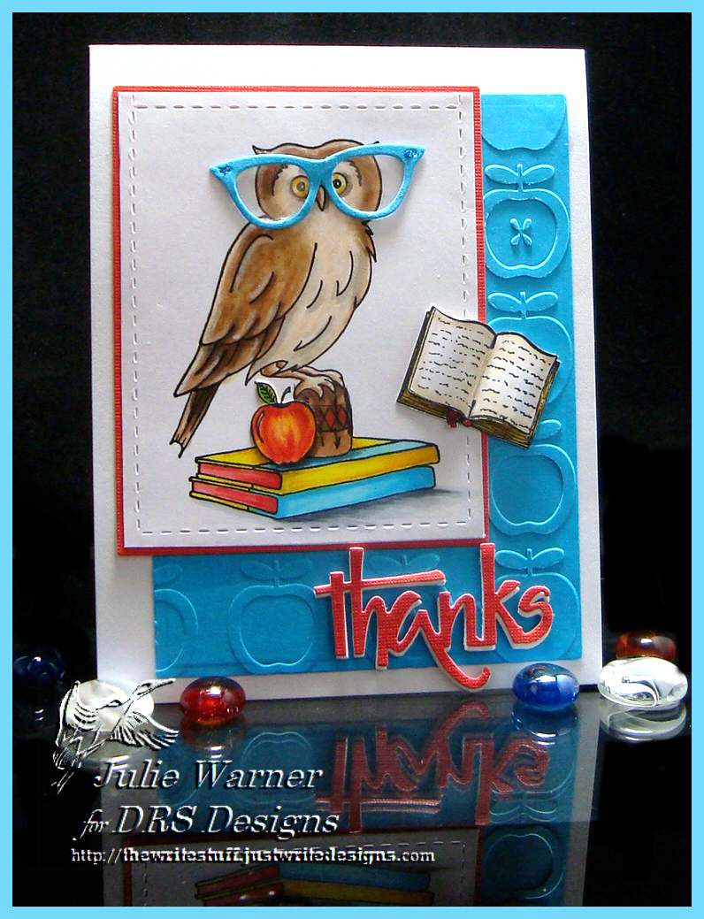 Wise Owl TY 08876