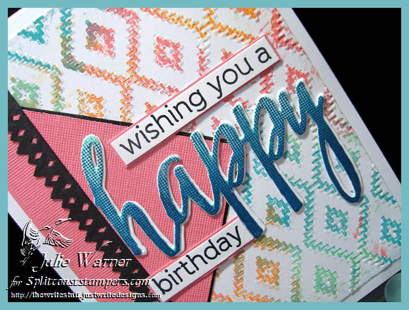 SW Birthday by Julie Warner http://thewritestuff.justwritedesigns.com/?p=28123