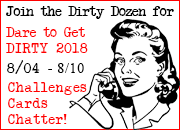 *Dare to Get Dirty 2018