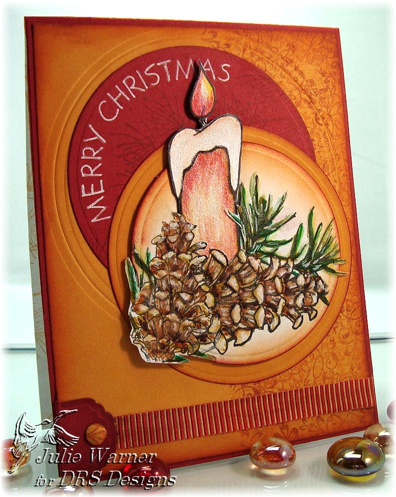 Candlelight Christmas 3977