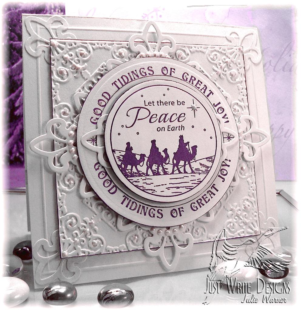 LSC249 Peace 4024