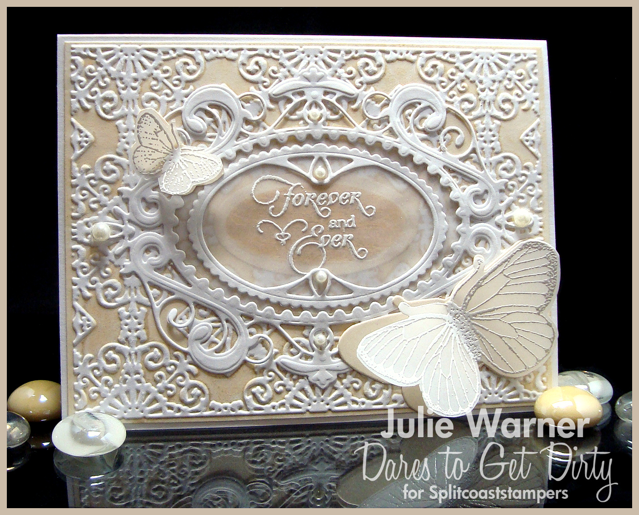 Belleek & Butterflies 01722