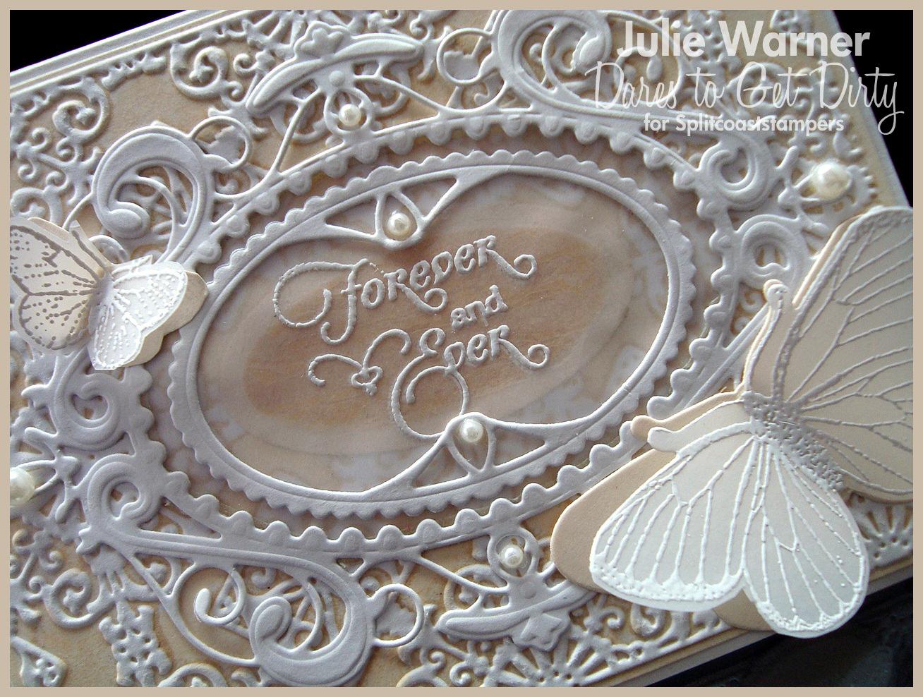 Belleek & Butterflies cu 01730
