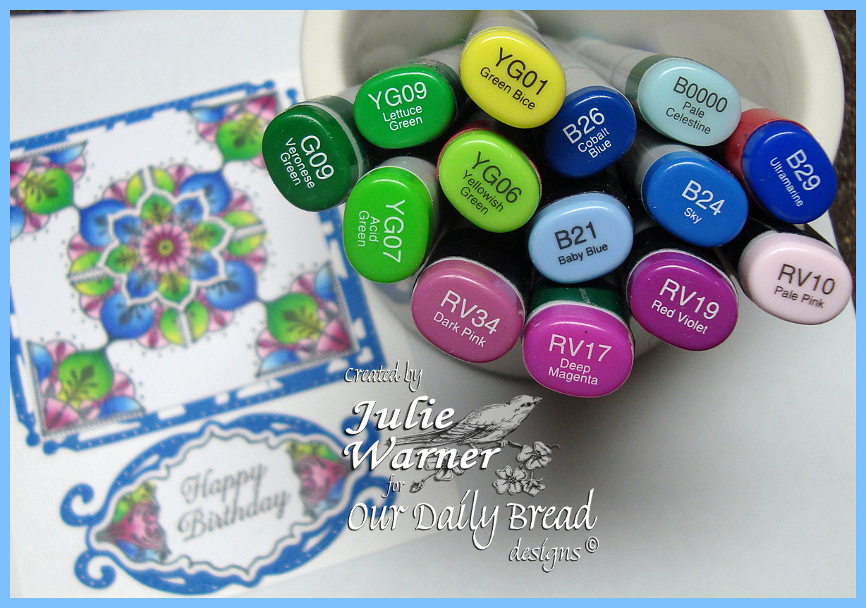 Birthday Kaleidascope copics 02461