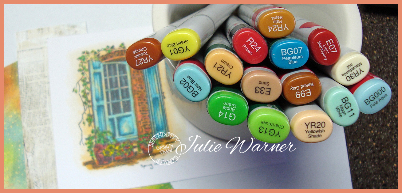 Julie Warner – https://thewritestuff.justwritedesigns.com