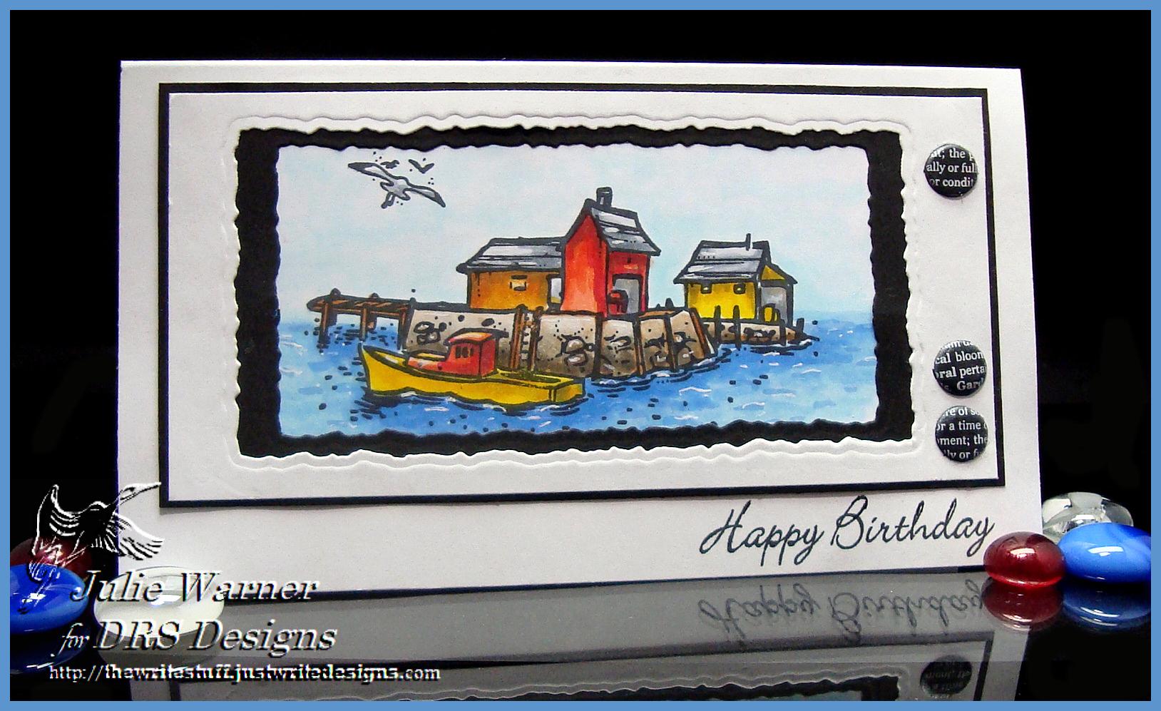 Bday Boat 03203