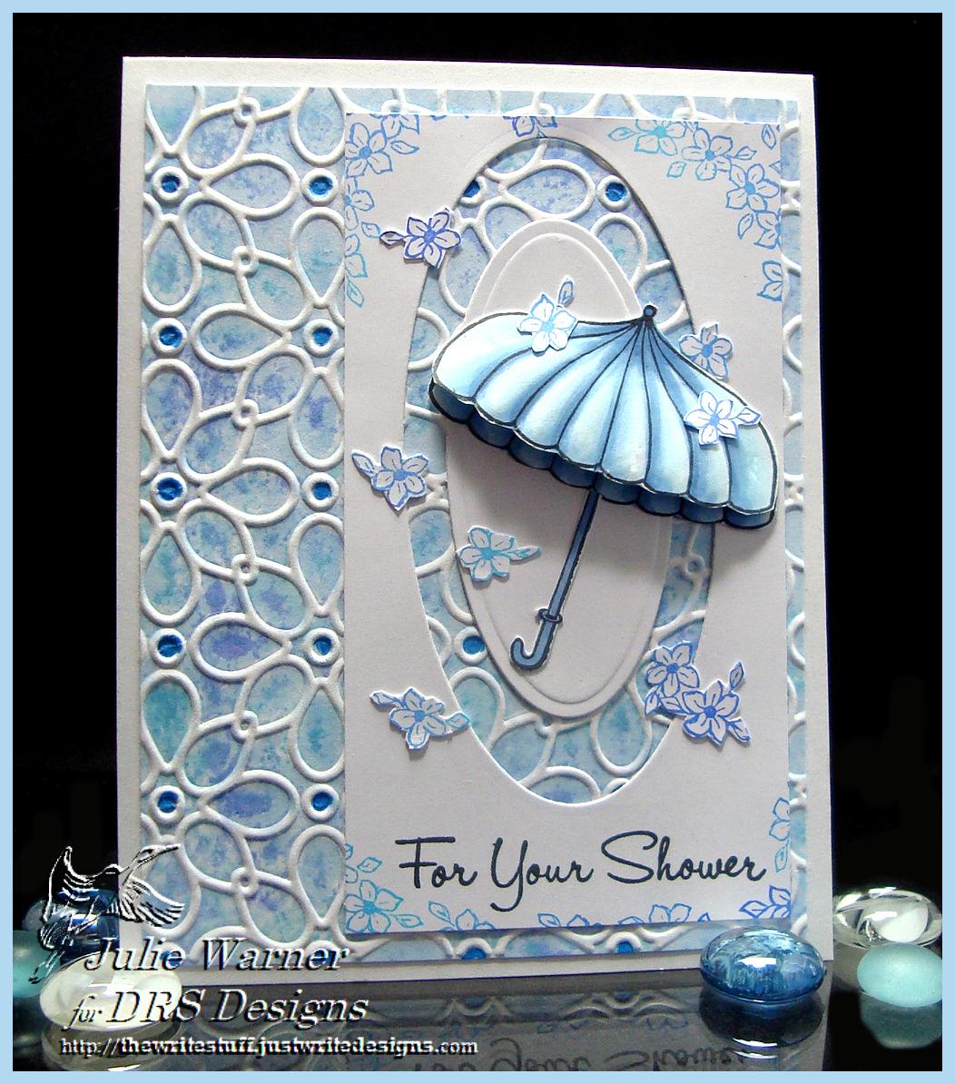 Blue Umbrella 03085