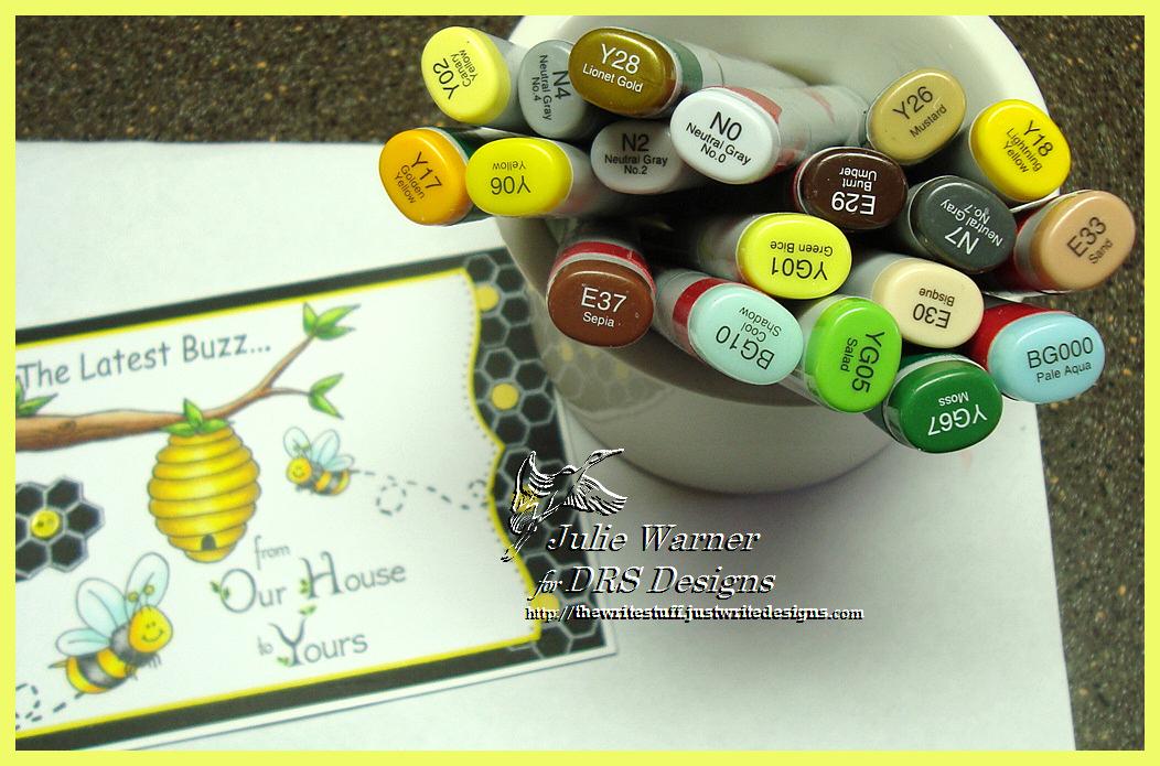 Beehive copics 03155