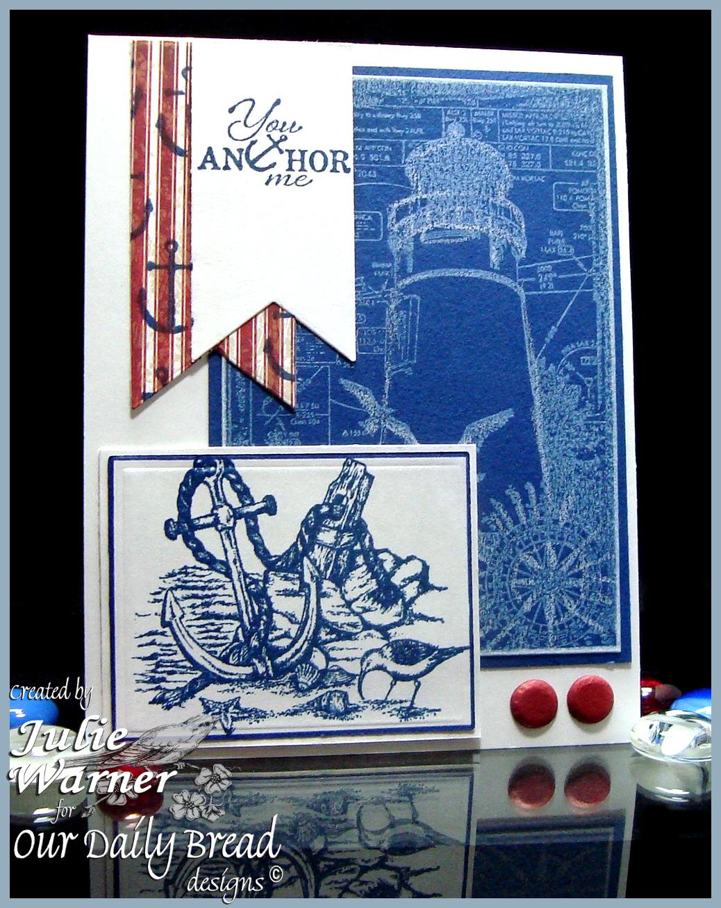 Anchor Me 04411