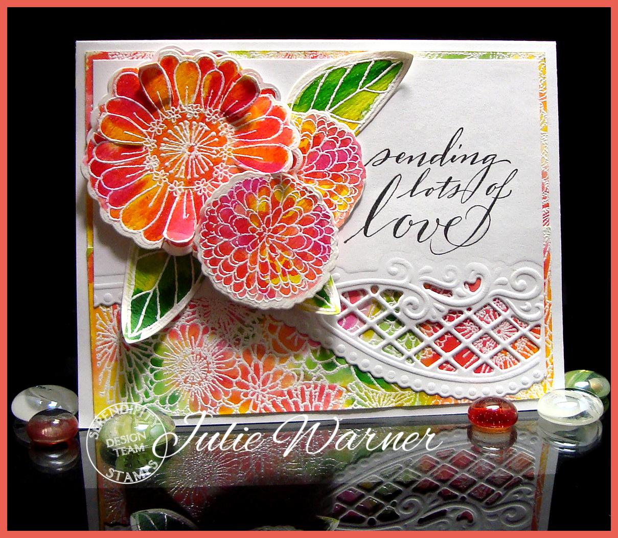 Sending Flowers 04345