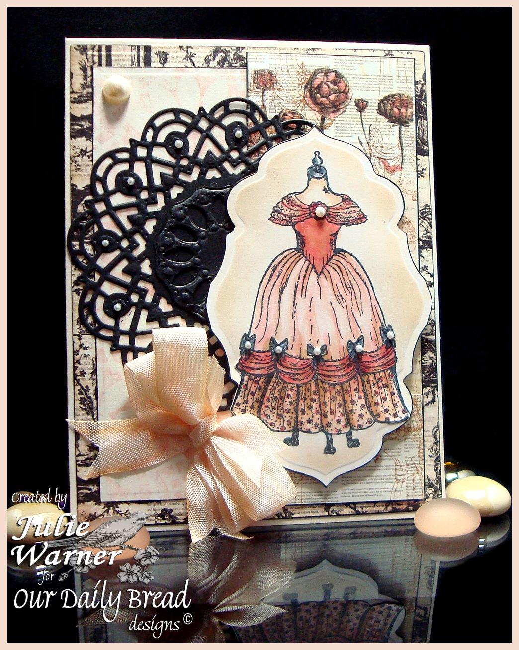Antique Dress Form 04480