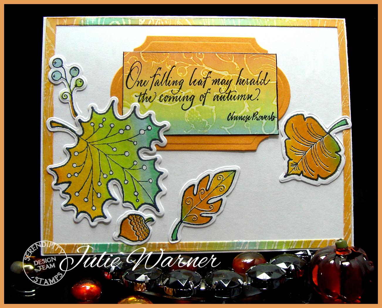 Autumn Leaves inside 04531