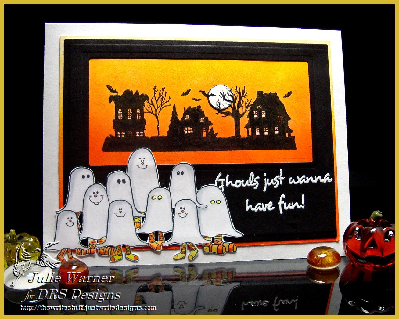 Ghoulie Neighborhood 04306