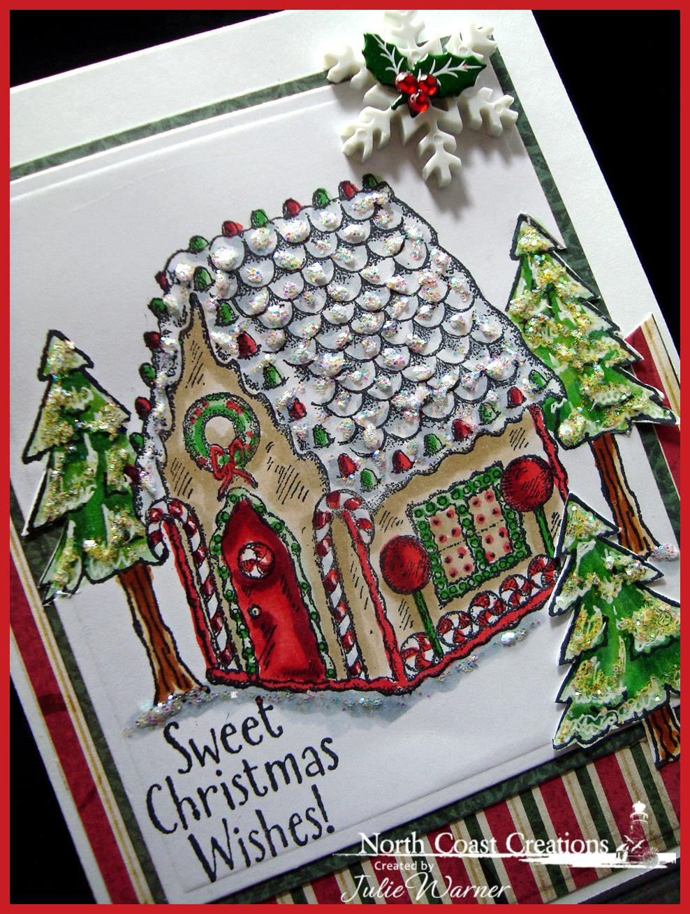 NCC Christmas House cu 04551