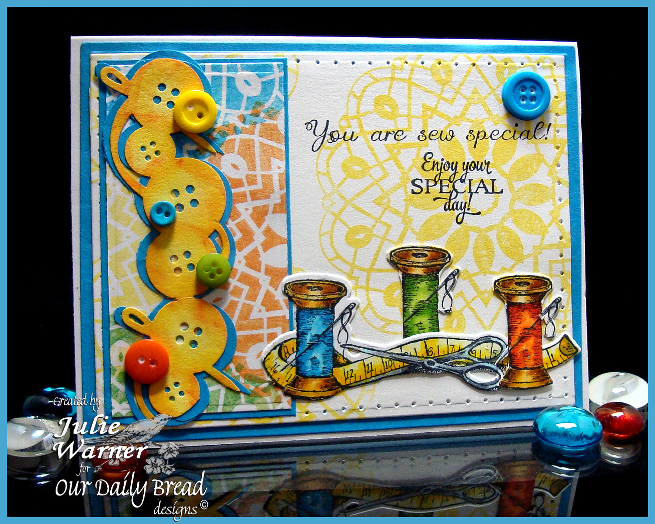 Sew Special Day 04606