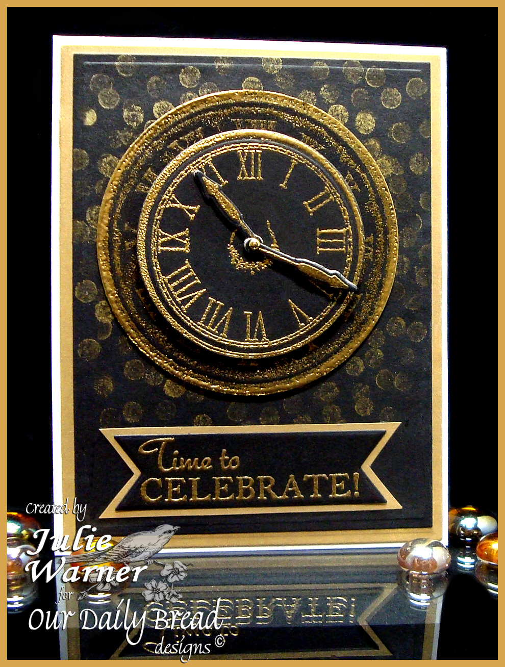 Celebrate Time 04798