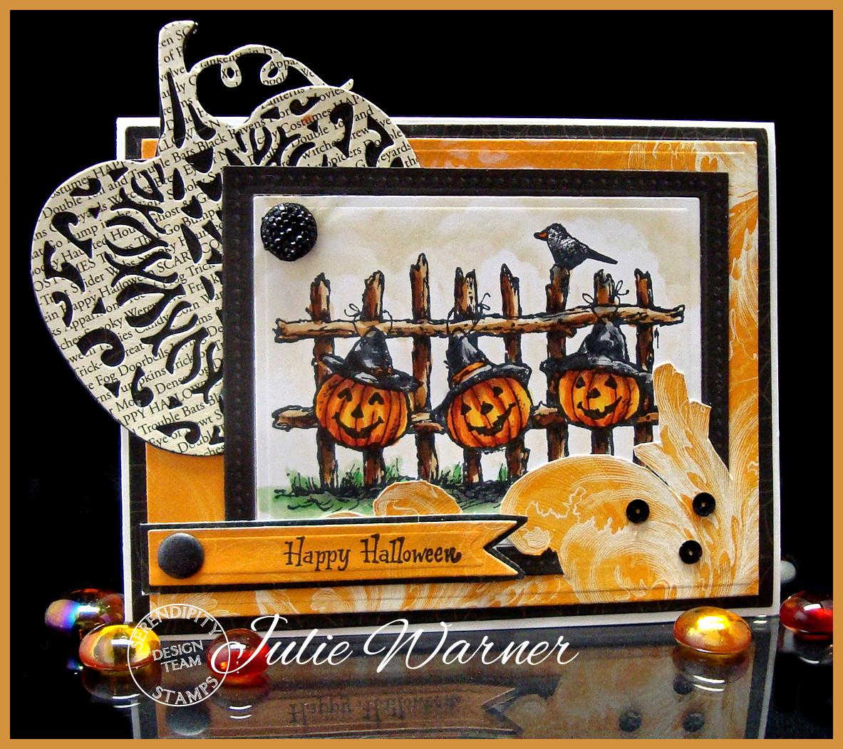 Halloween Pumpkins 04810