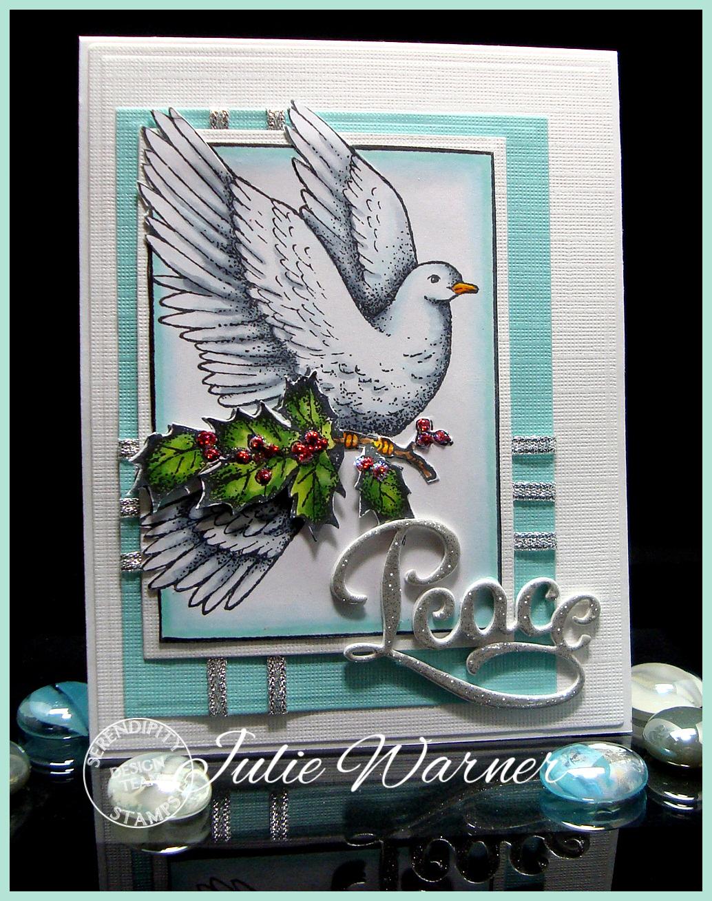 Peace Dove 05079