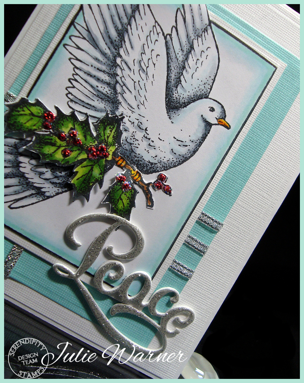 Peace Dove cu 05086