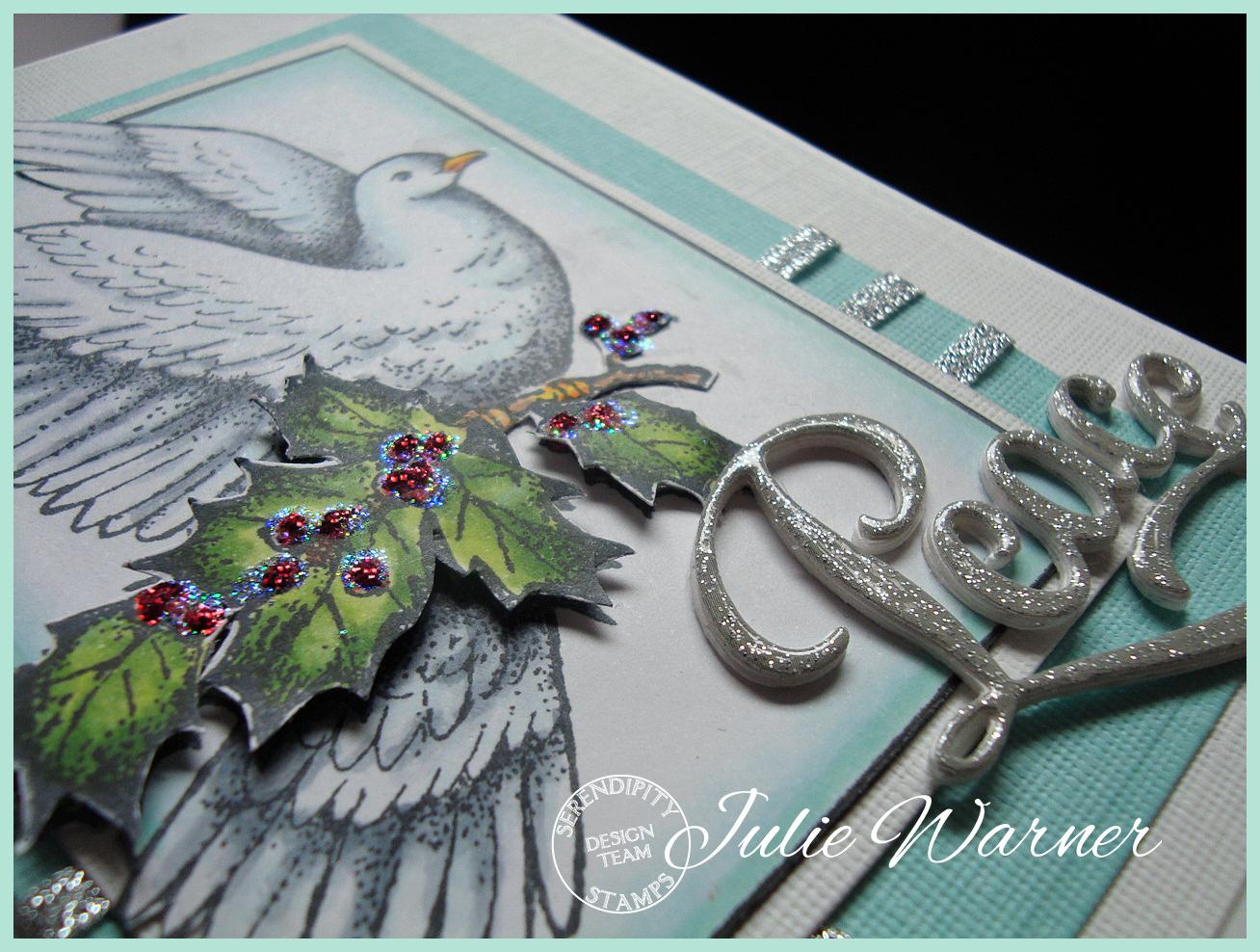 Peace Dove xcu05089