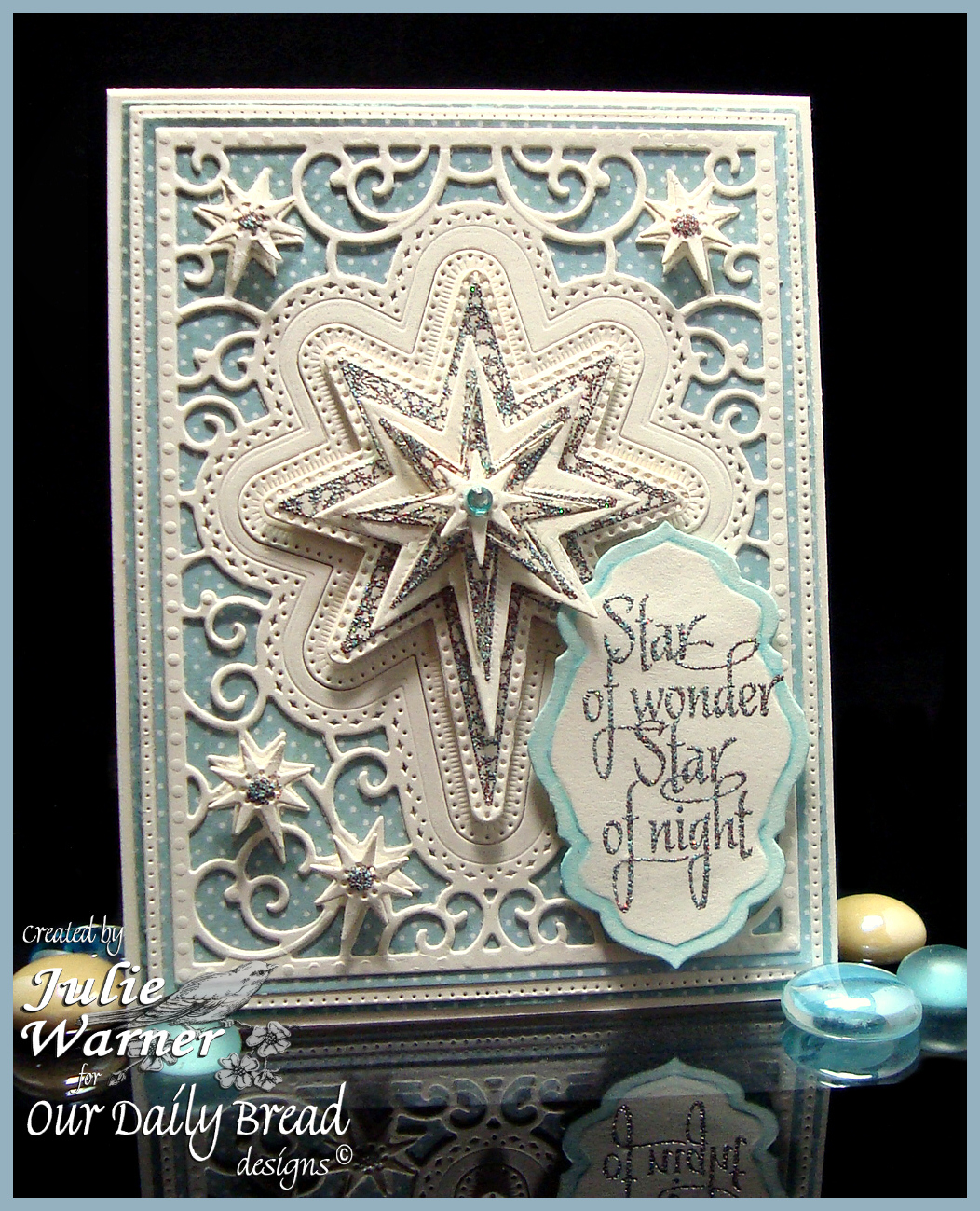 Star of Wonder 04899