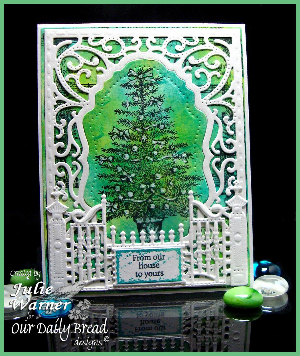Christmas Tree 05280