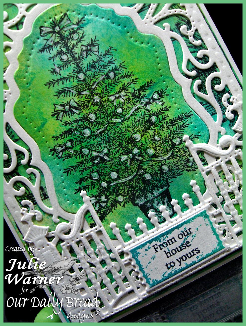 Christmas Tree cu 05286