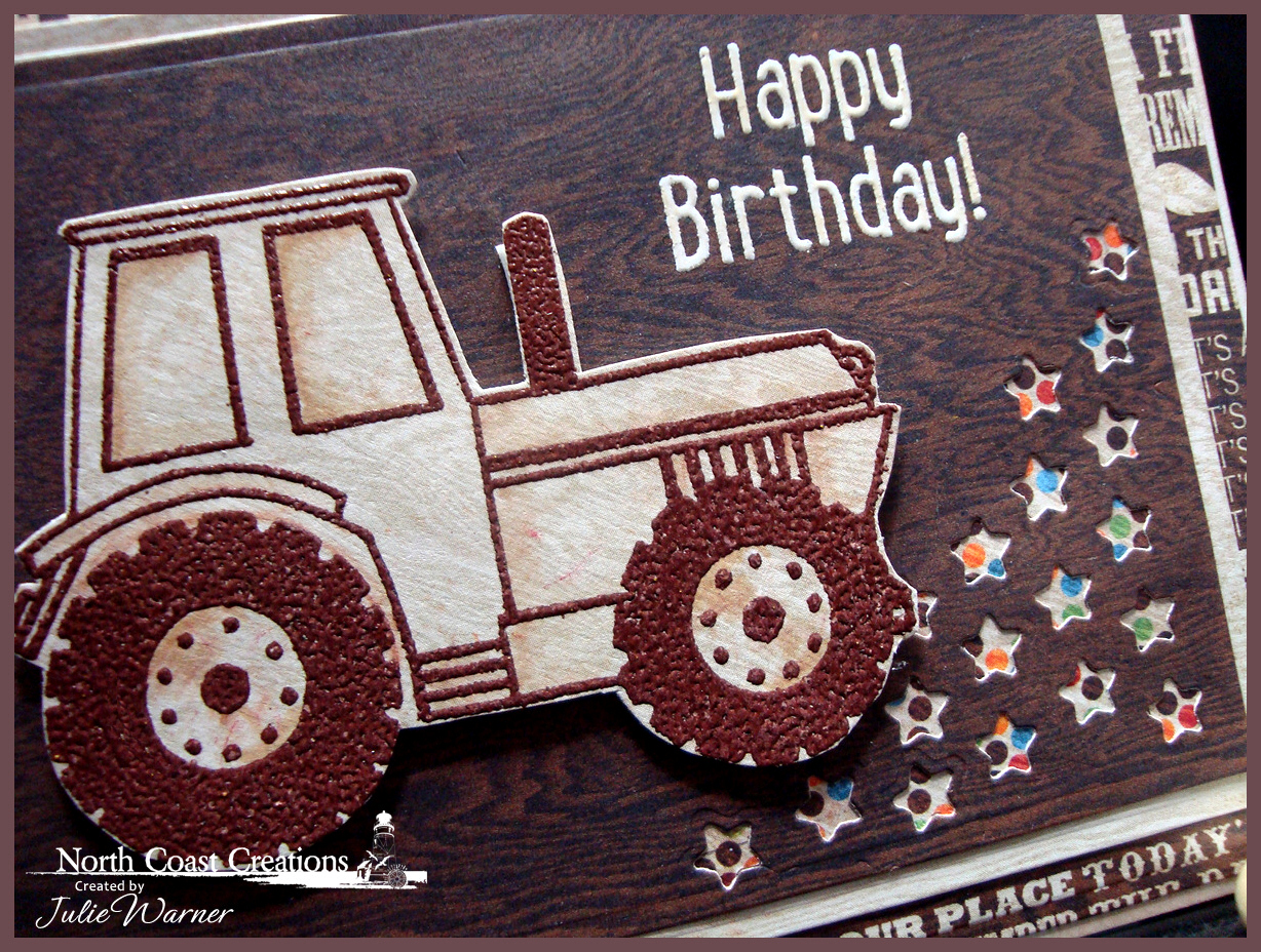 NCC Brown Tractor Bday cu 05448
