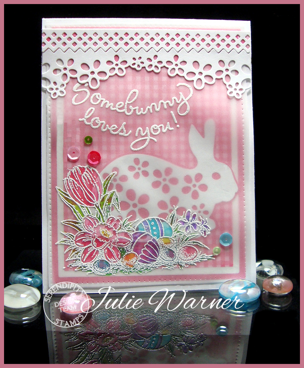 Bunny Love 05685
