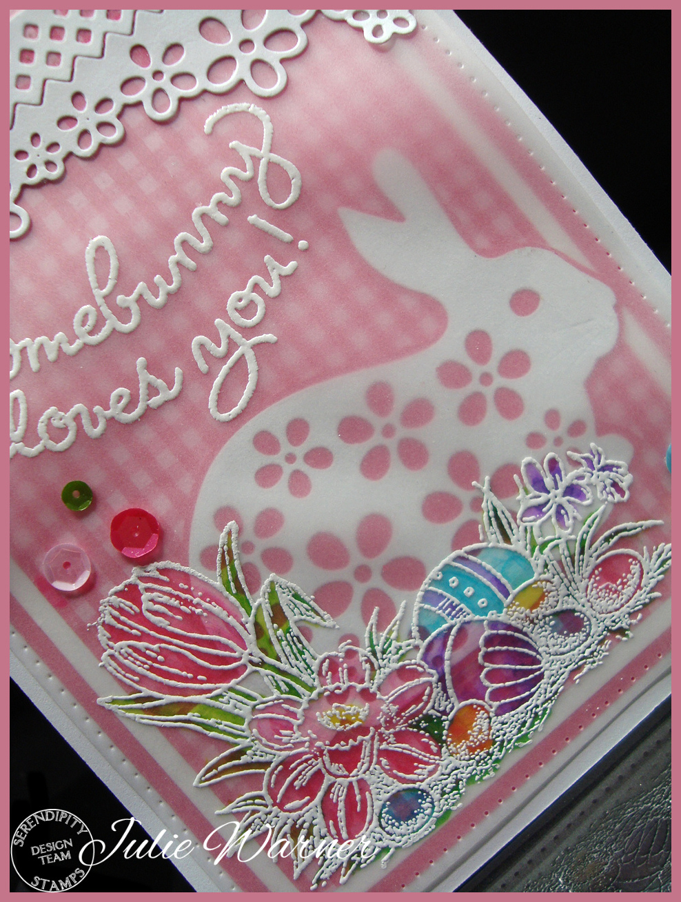 Bunny Love cu 05686