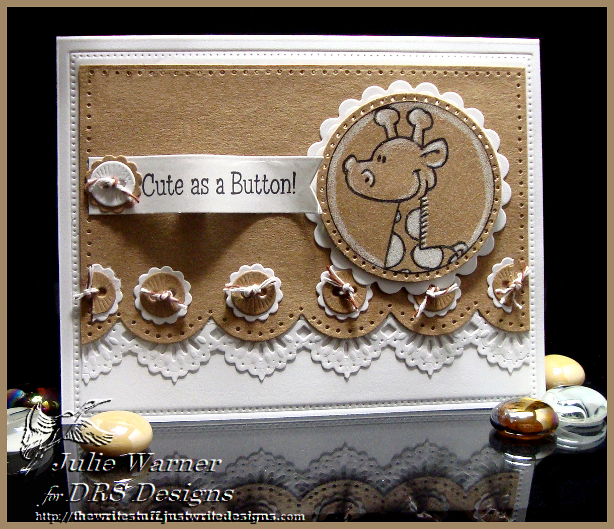 Button Baby 05772