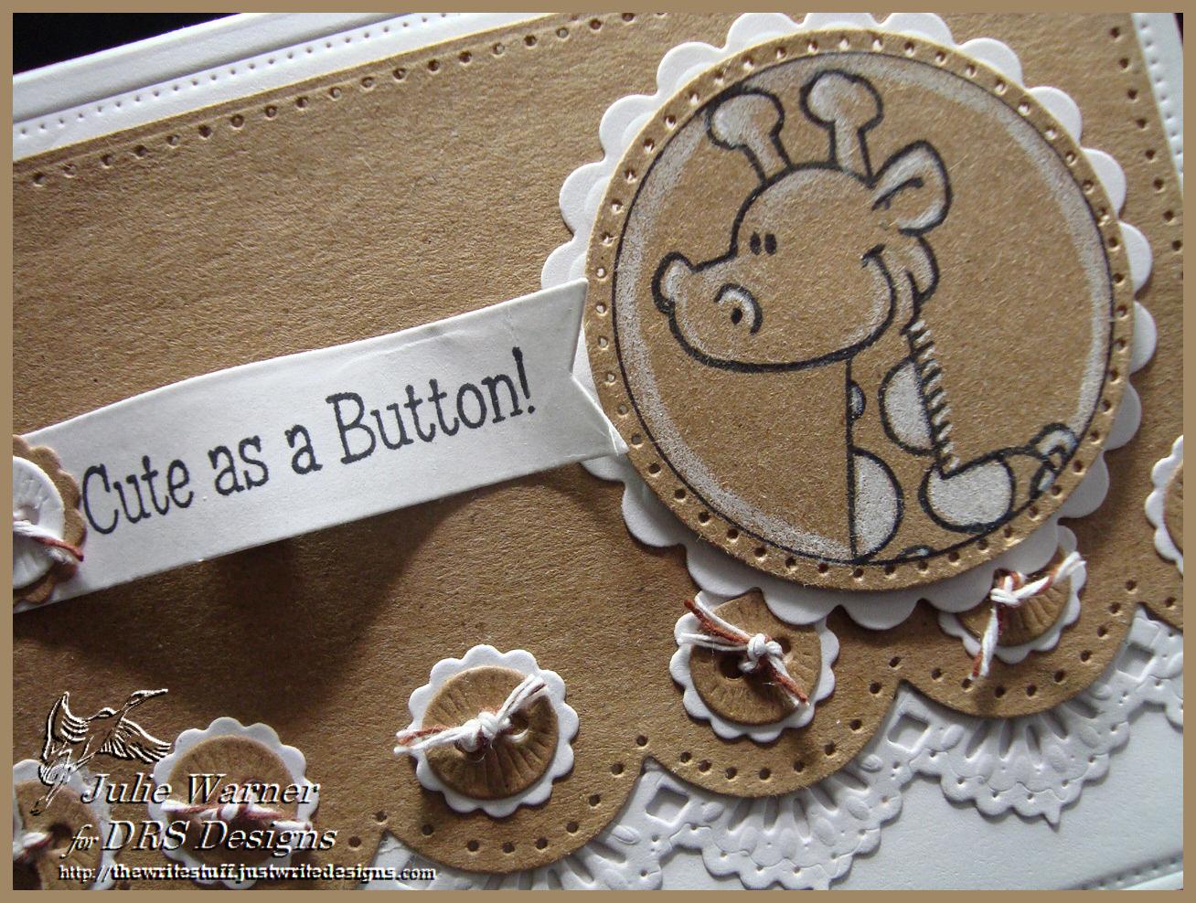 Button Baby cu 05773