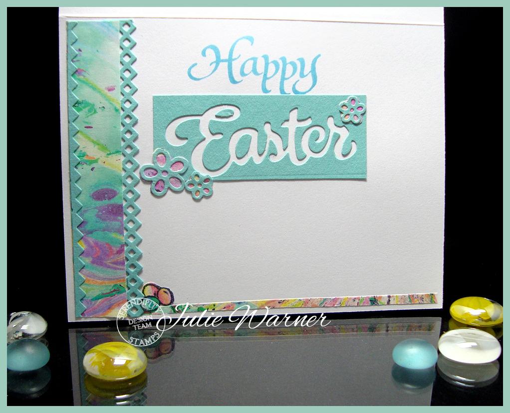 Easter Ducks inside 05659