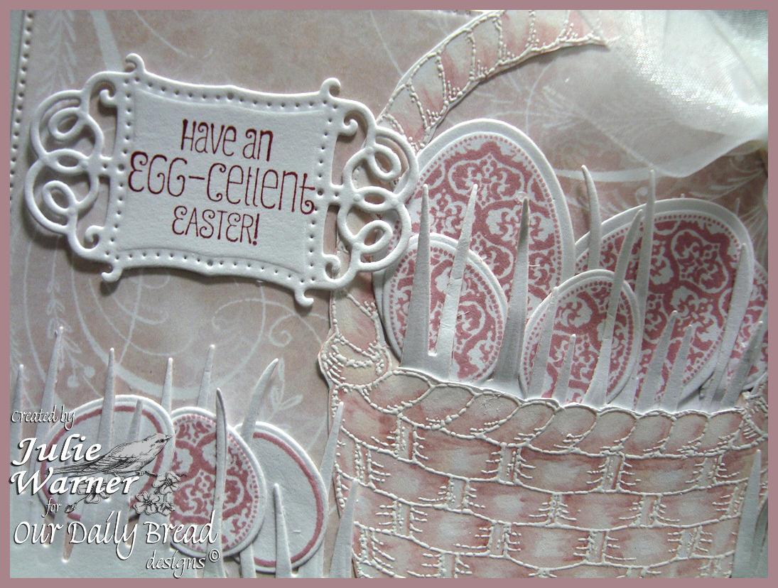 Eggcellent Easter cu 05835