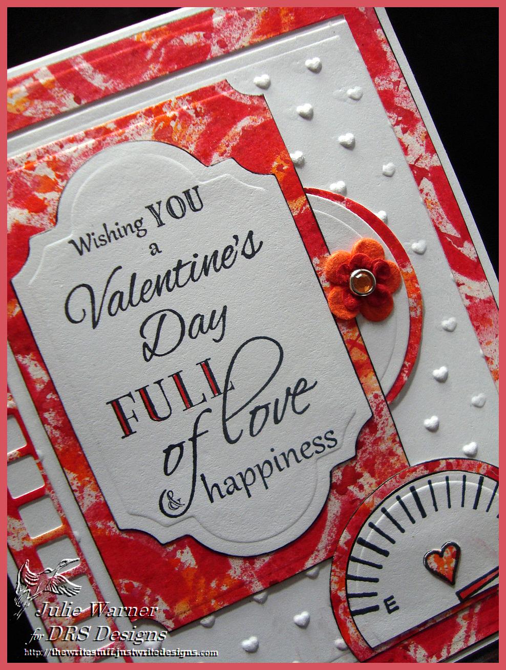 Full Gauge Valentine cu 05389