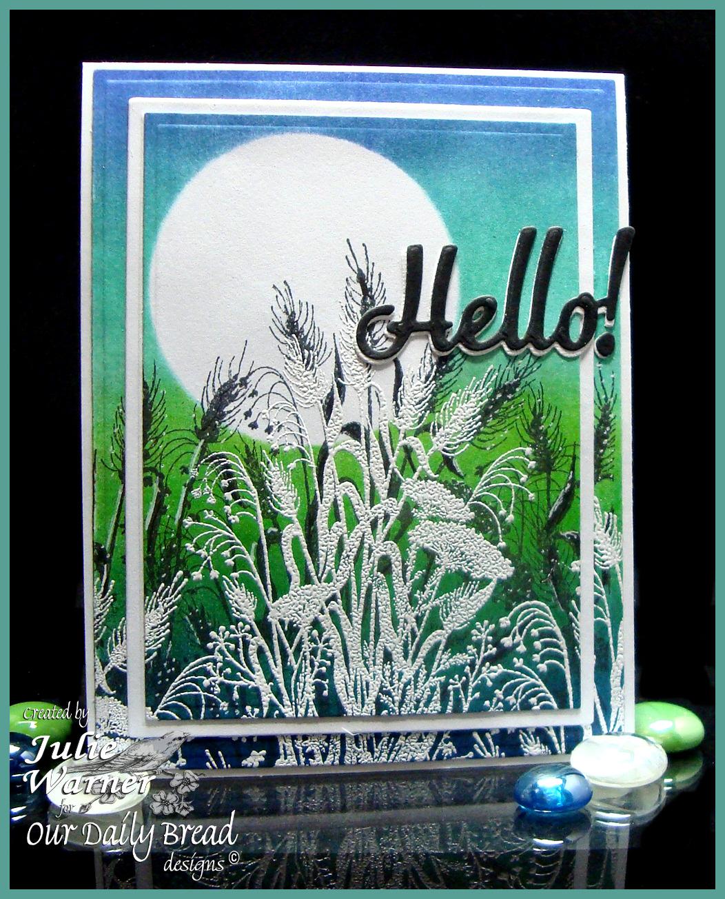 Hello Big Moon 05580
