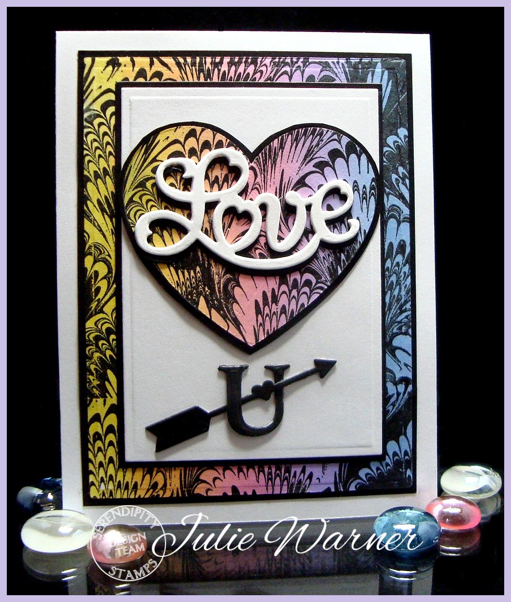Love U 05546
