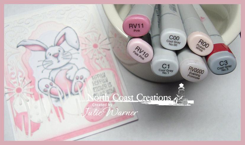 NCC Pink Bunny copics05565