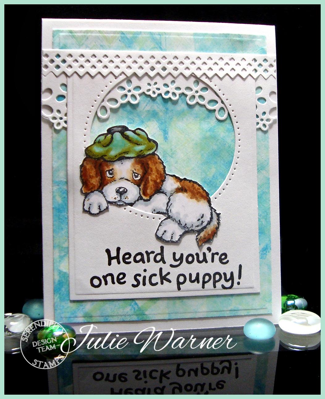 Sick Puppy 05643