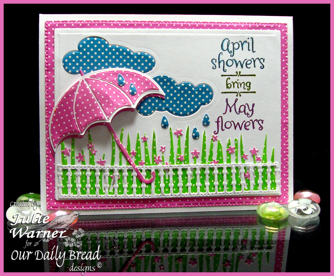 April Showers 06025