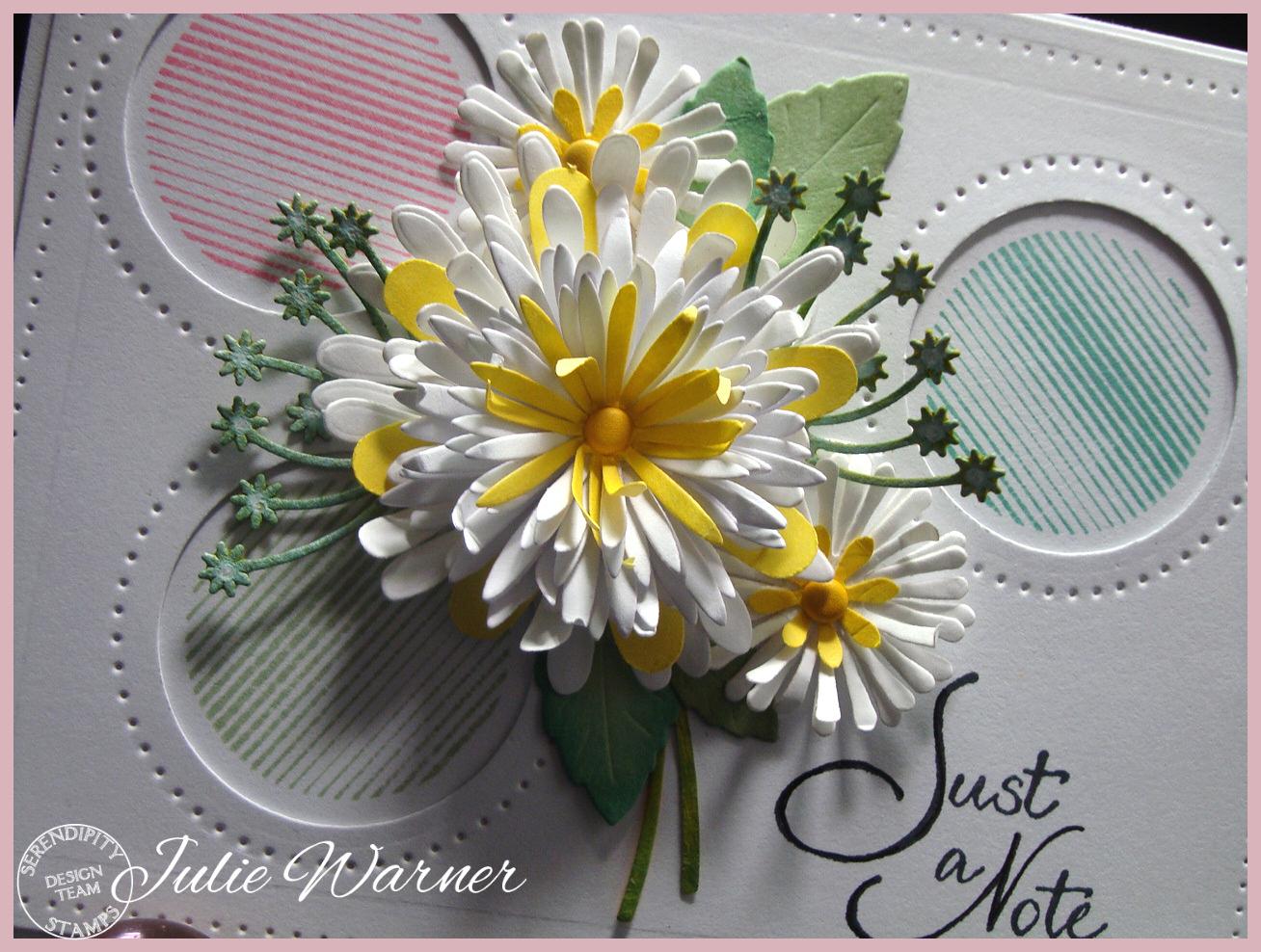 Flower Note cu 05864