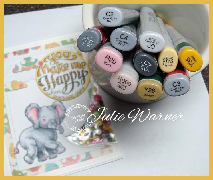Happy Ellie copics 05851